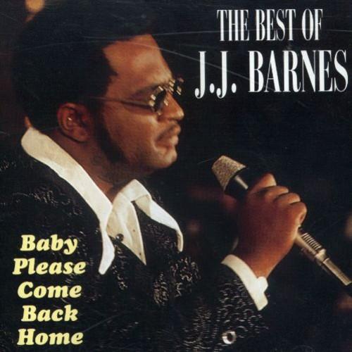 Best of J.J. Barnes [Import]