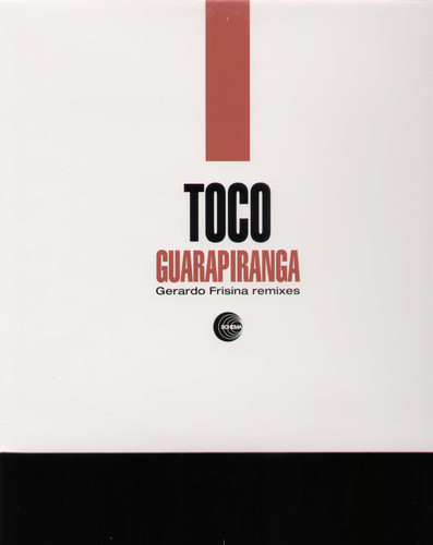 Guarapiranga Remix By Gerard