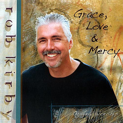 Grace Love & Mercy