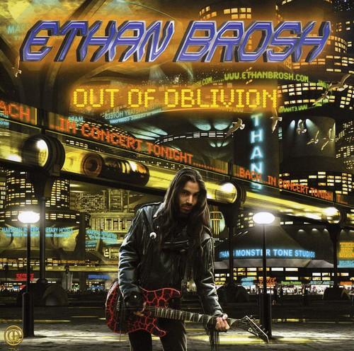 Ethan Brosh - Out of Oblivion