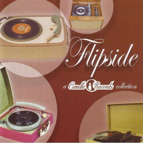 Flipside-Candle Records Remix Album /  Various