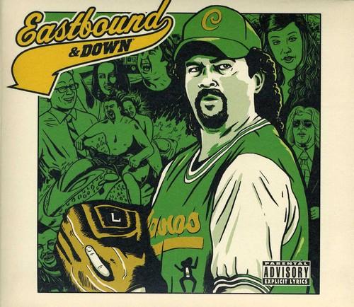 Eastbound & Down [TV Series] - Eastbound & Down (Original Soundtrack)