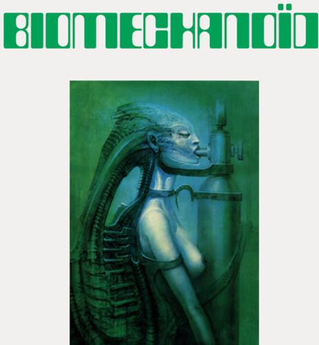 Biomechanoid