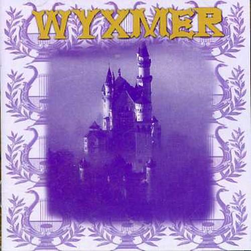 Wyxmer - Feudal Throne