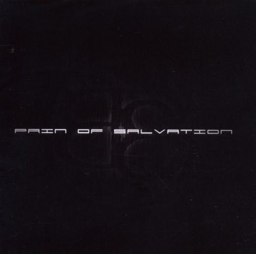 Pain Of Salvation - Be [Import]