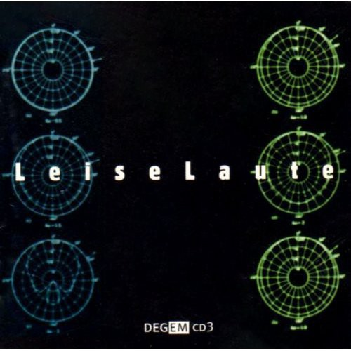 Leiselaute: Electroacoustic Music /  Various