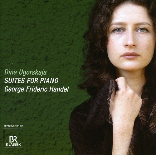 Suites for Piano
