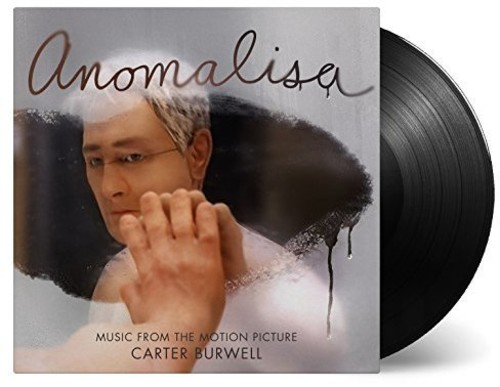 Anomalisa (Music From the Motion Picture) [Import]