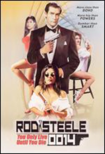 Rod Steele 0014: You Only Live, Until You Die