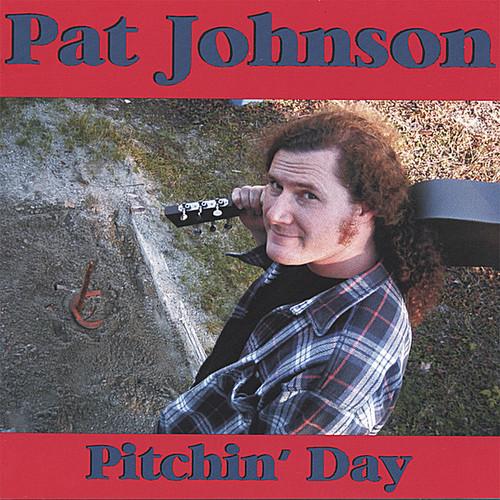 Pitchin' Day