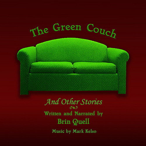 Green Couch & Other Stories