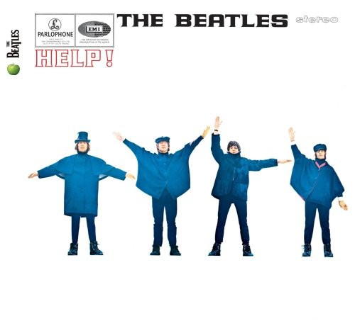 The Beatles-Help