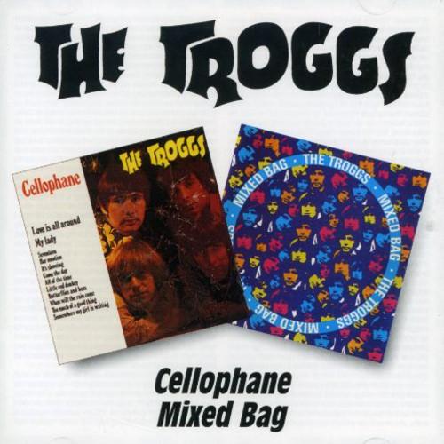 Cellophane /  Mixed Bag [Import]