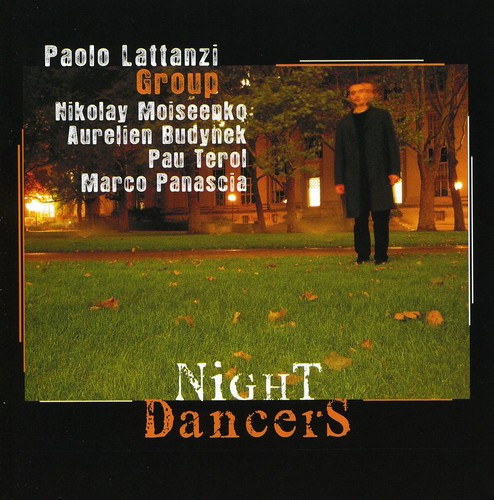 Night Dancers
