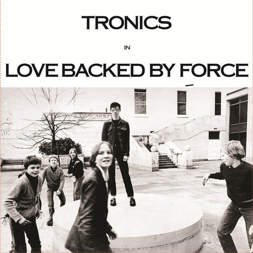Iceage - Love Backed By Force