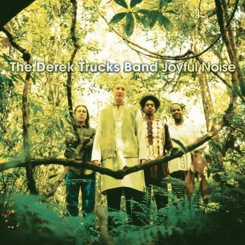 Derek Trucks Band - Joyful Noise