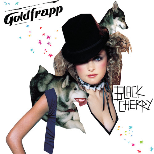 Goldfrapp - Black Cherry [LP]