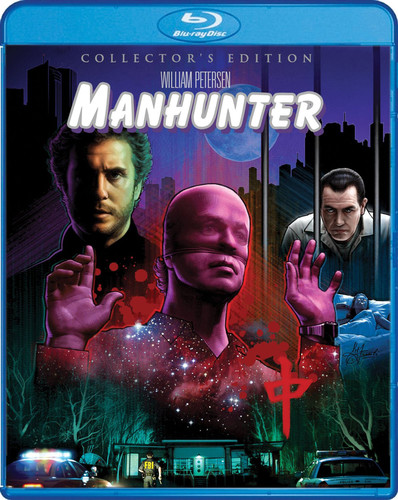 Manhunter (Collector's Edition)