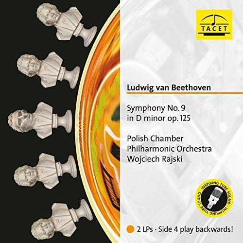 Beethoven: Symphony 9 in D Minor Op. 125