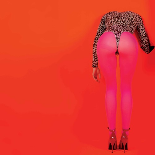 St. Vincent - Masseduction