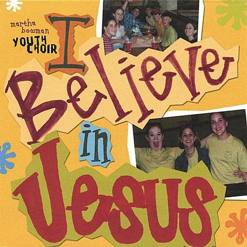 Martha Bowman Youth Choir