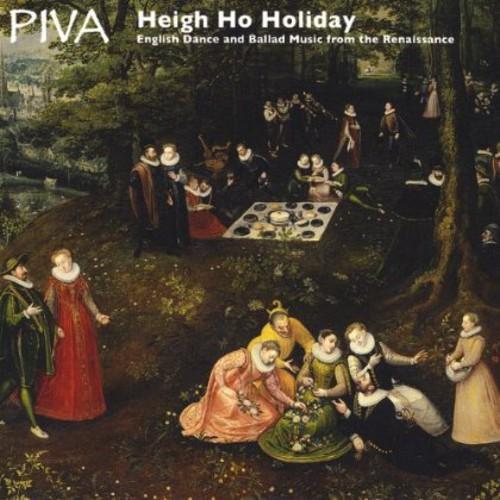 Heigh Ho Holiday