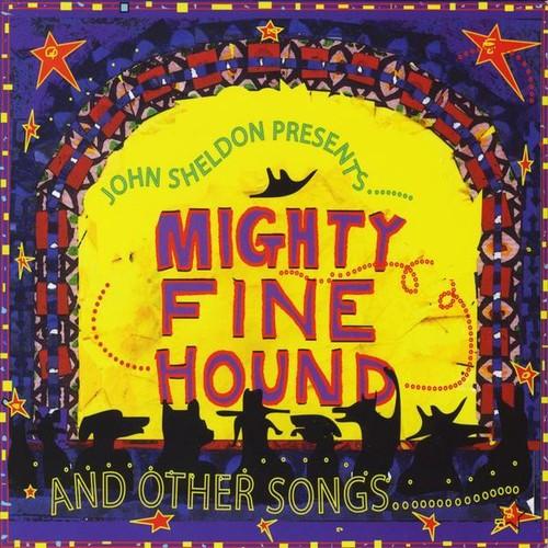 Mighty Fine Hound