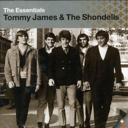 Tommy James & The Shondells - Essentials Series