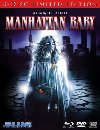 Manhattan Baby (Limited Edition)