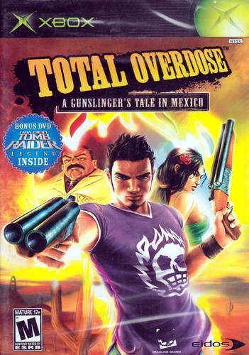 - Total Overdose / Game