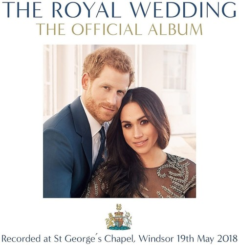 Various Artists - The Royal Wedding - The Official Album (Various Artists)