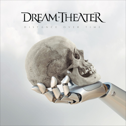 Dream Theater - Distance Over Time [Special Edition Digipak]