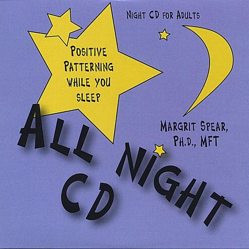 All-Night CD for Adults