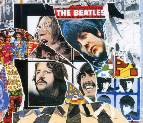 The Beatles-Anthology 3