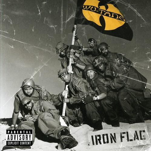 Wu-Tang Clan - Iron Flag [Import]