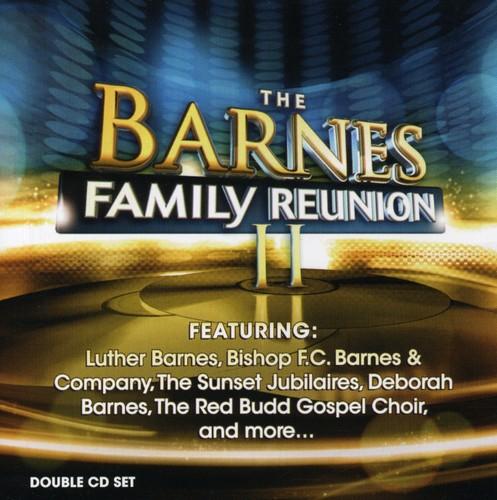 Barnes Family Reunion, Vol. II