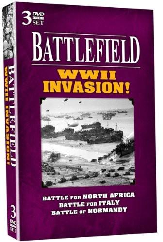 Battlefield: WWII: Invasion