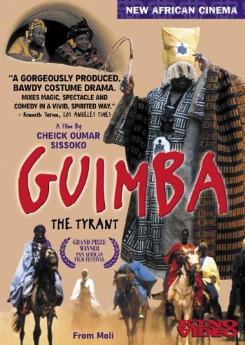 - Guimba the Tyrant