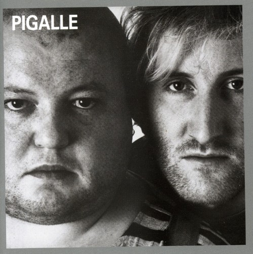Pigalle [Import]