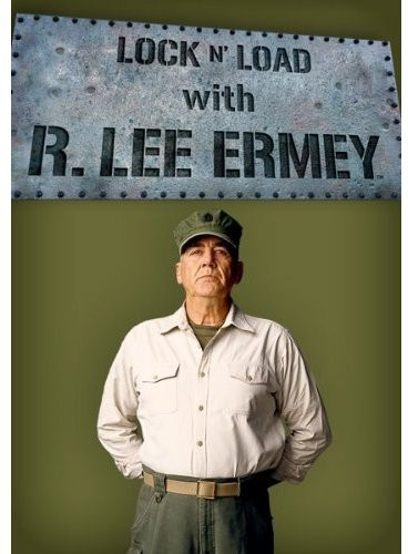 Lock N Load With R. Lee Ermey: Mg2