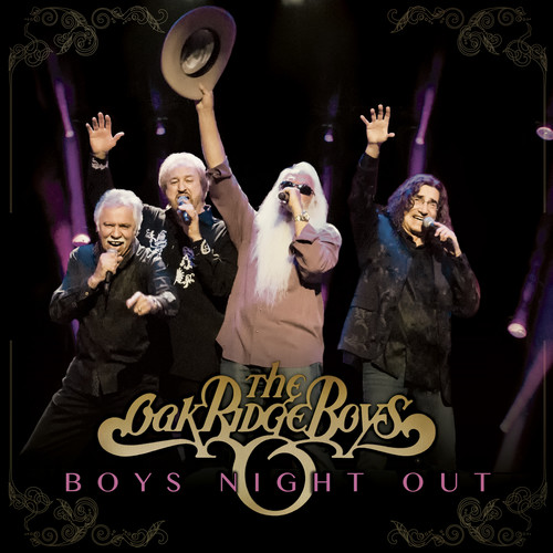The Oak Ridge Boys - Boys Night Out [180 Gram]