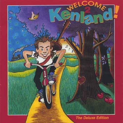 Lonnquist, Ken : Welcome 2 Kenland