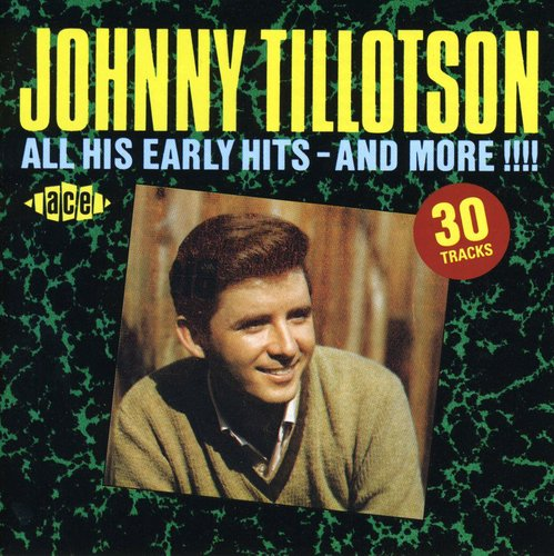 All His Early Hits & More [Import]