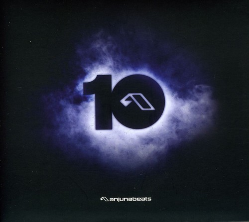 Above & Beyond-10 Years of Anjunabeats [Import]