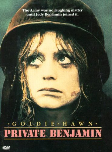 Private Benjamin /  Ac-3