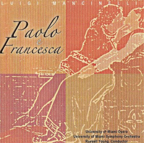 Paolo & Francesca