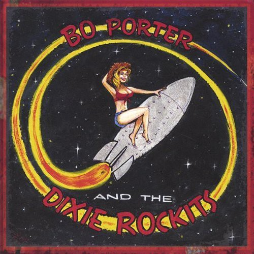 Bo Porter & the Dixie Rockits