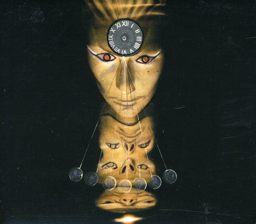 System Of A Down - Mezmerize [Import]