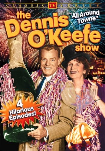 The Dennis O'Keefe Show