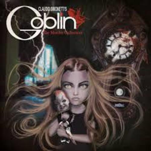 Claudio Simonettis Goblin-Murder Coll
